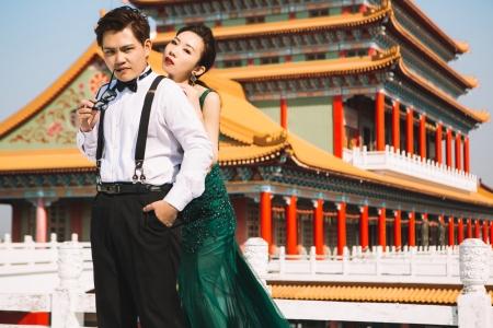台南婚紗攝影工作室-婚攝樂咖